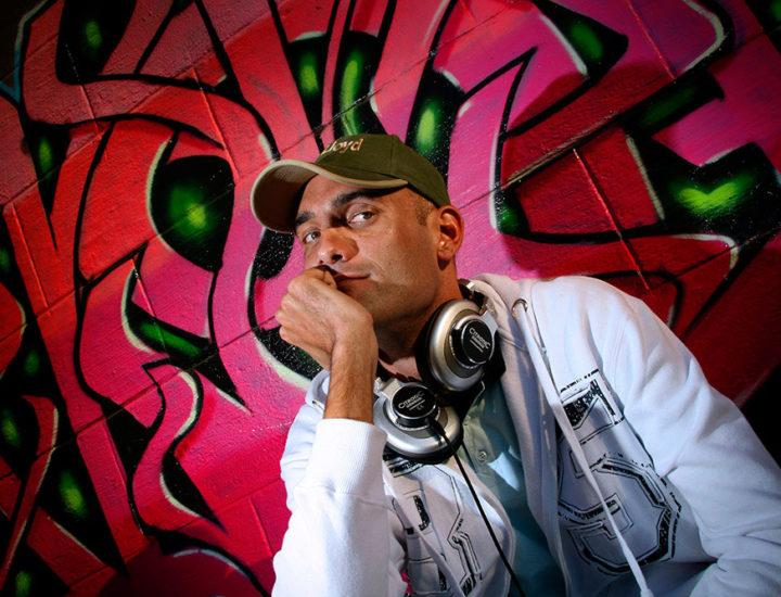 Music Photographer DJs