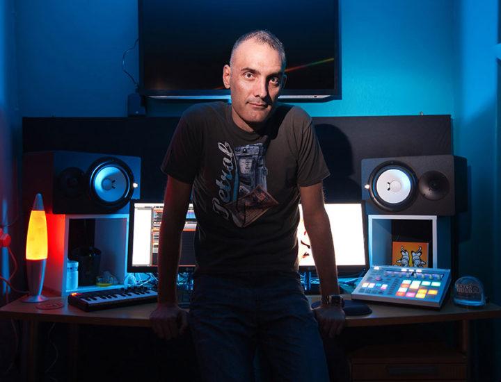 Music Photographer SA