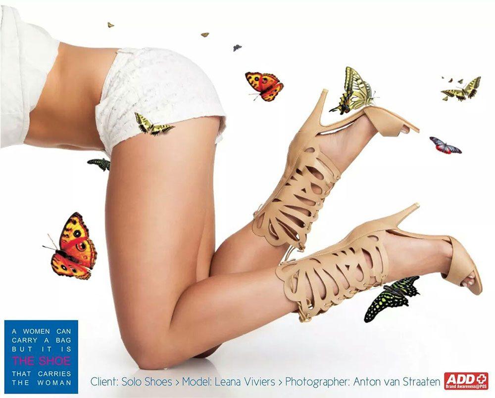 Advertising photographer AVS