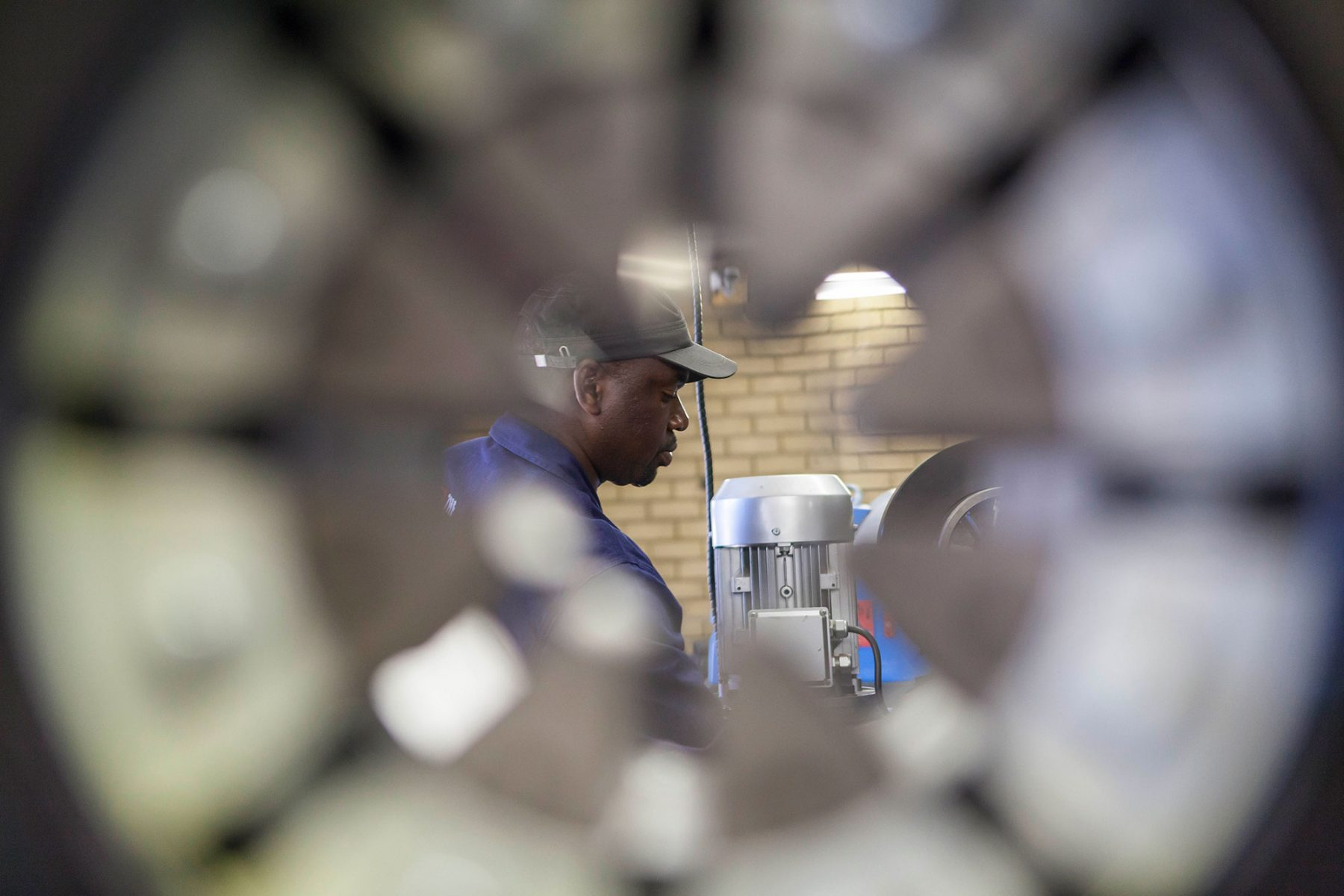 Industrial Photographer Gauteng