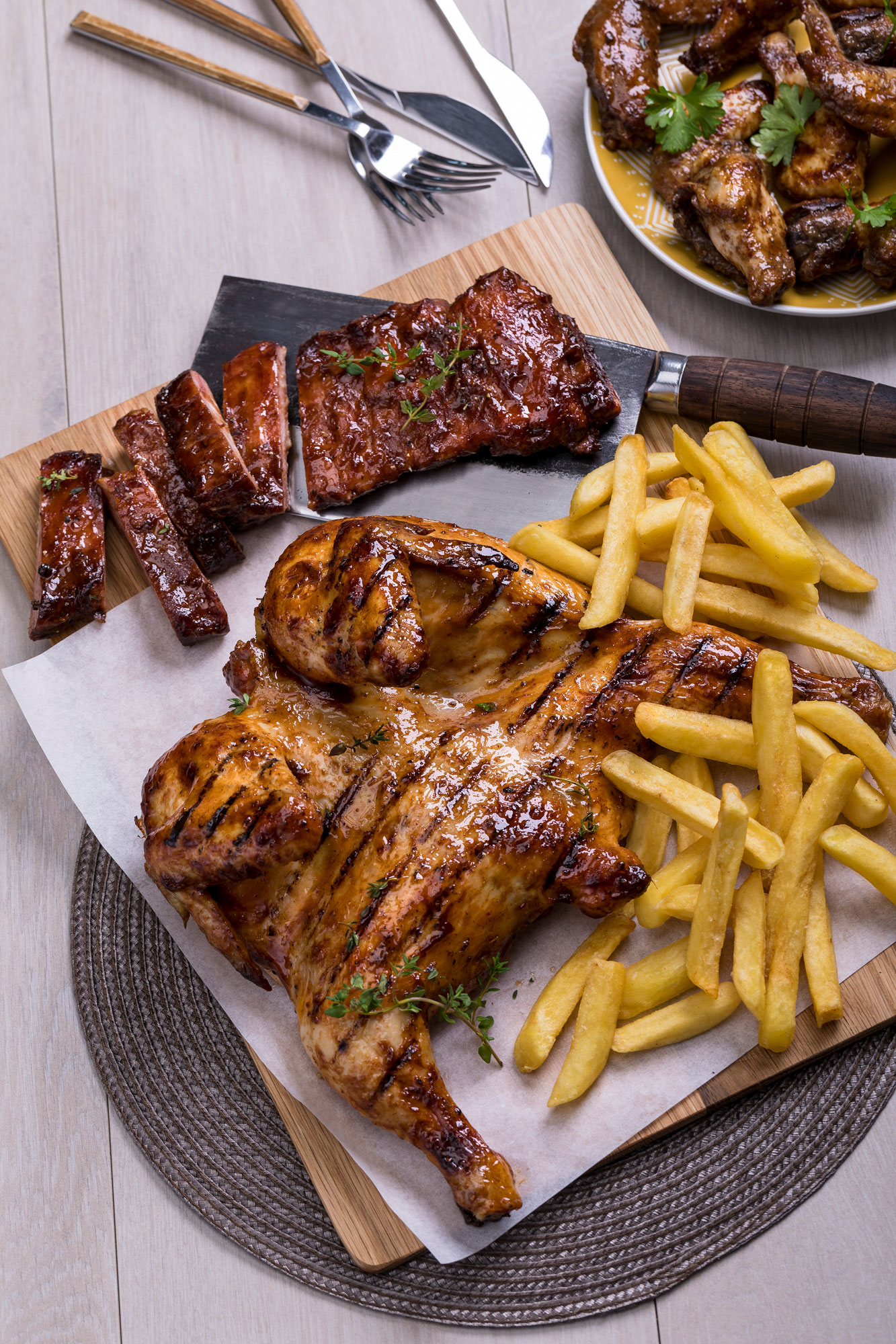 Food and drink photographer Fourways