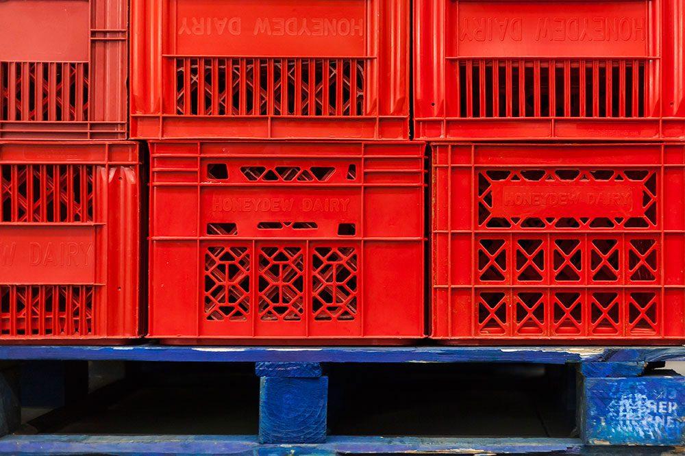 Industrial Photographer